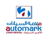 Automark Rent A Car jeddah