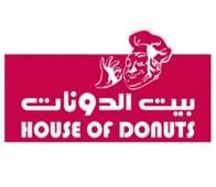 House Of Donuts Jeddah As Salamah Dist